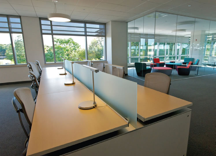 Javelin SolidWorks Furniture Industry Success Story - Teknion ...
