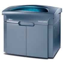 Objet Eden500 3D Printer