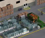 PlantWorks - A Complete 3D Plant Layout & Visualization Solution