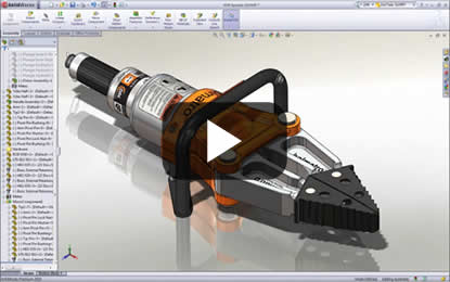 Solidworks 2017 3d Cad Mechanical Design Software Bundles