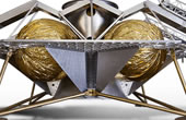 VIDEO: SOLIDWORKS software helps to make affordable moon missions
