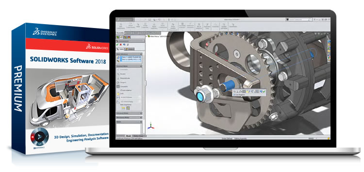 Solidworks 3d cad software canadian pricing 3d cad software