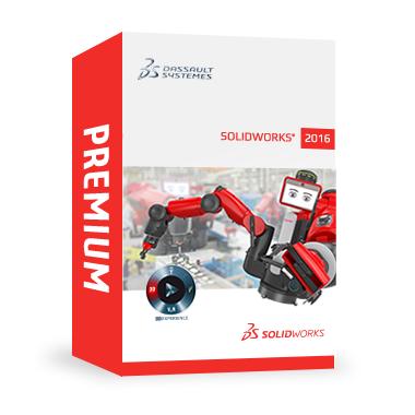 Upgrade to SOLIDWORKS Premium