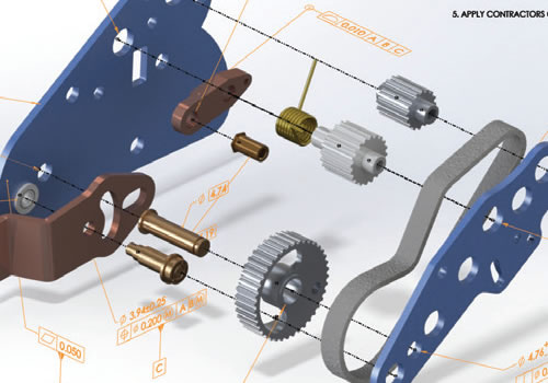 SOLIDWORKS 2017 Product Documentation