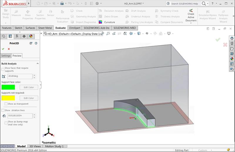3D Print Process