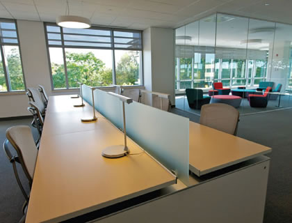 Teknion Office Furniture - SOLIDWORKS Customer
