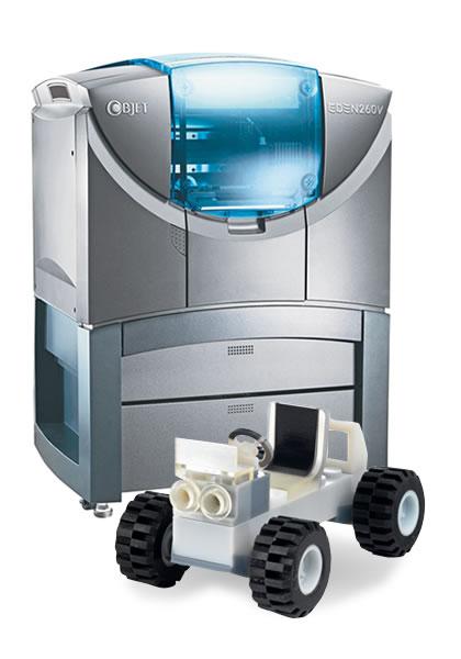 Eden 260V 3D Printer