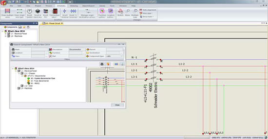 Comparison Guide For Solidworks Electrical Vs  Autocad