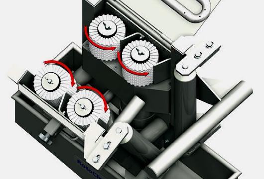 SolidWorks Model