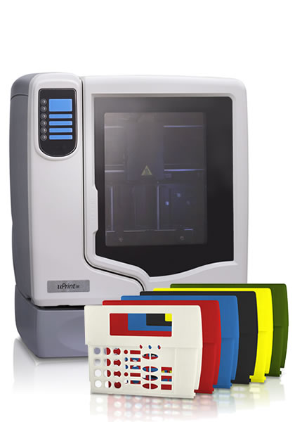 uPrint SE Plus 3D Printer
