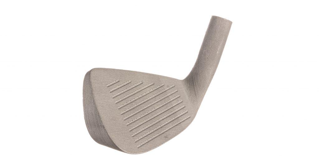 3D Printed Golf Club Head