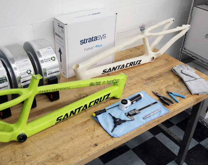 3D Print Bike Frame