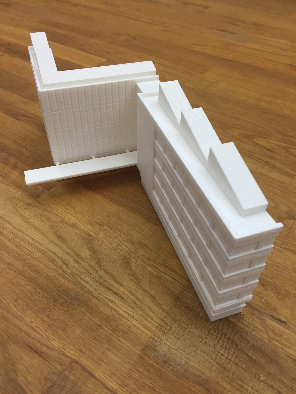 Architectural model making with a 3d printer boosts Making models for 3d printing
