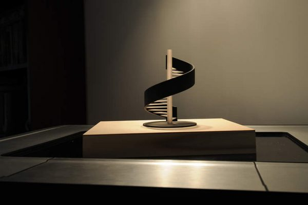 3D Printed staircase design