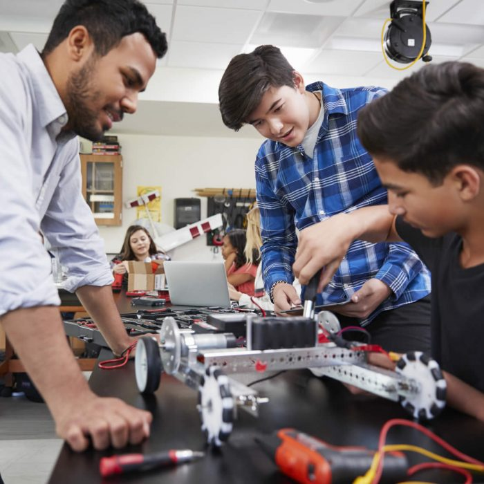 3D printing education benefits