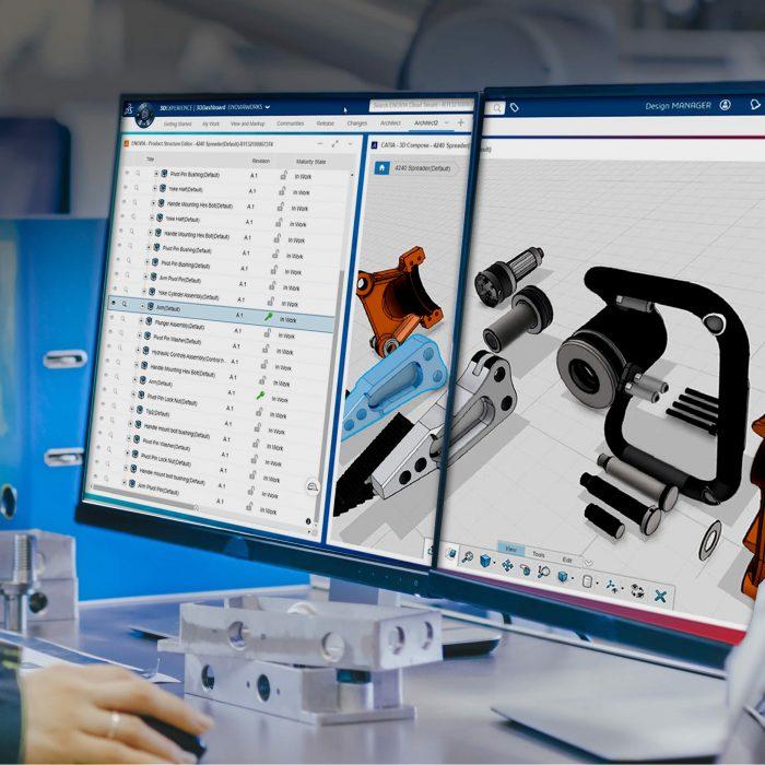 3D Product Architect