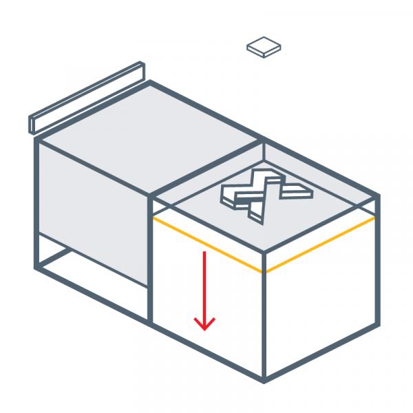 XM Build Process 4 - Build Cylinder