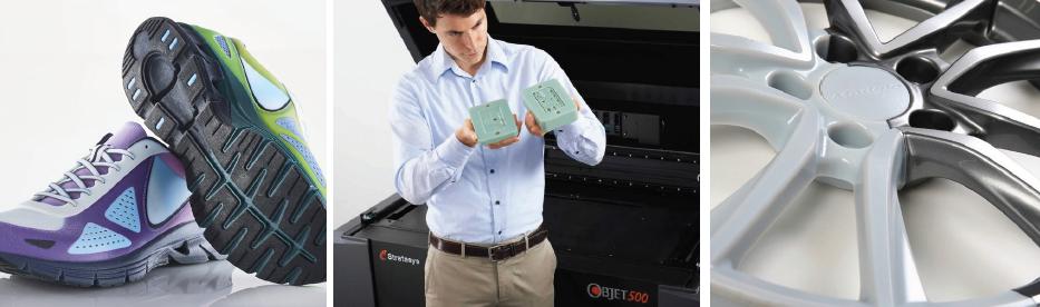 3D Printer ROI