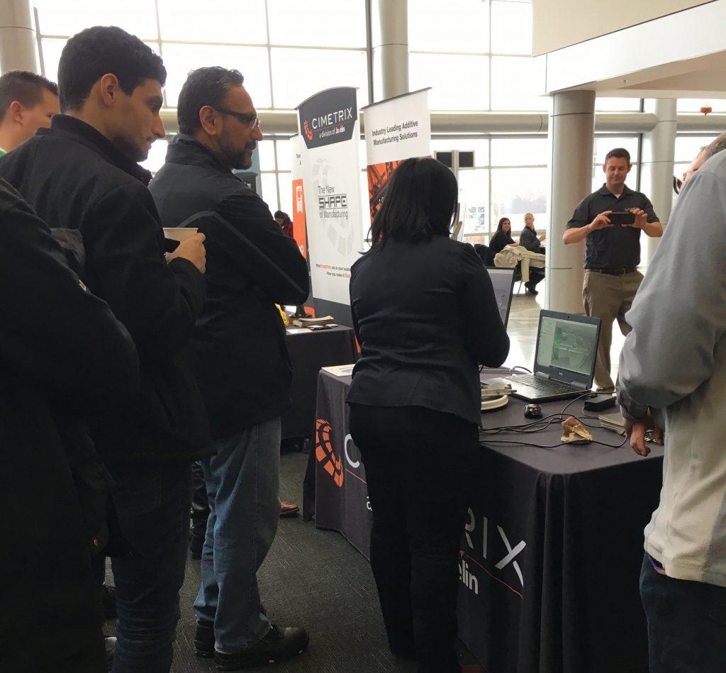 Stratasys 3D Printing Presentation