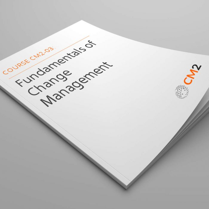 Configuration Management Course CM2-03