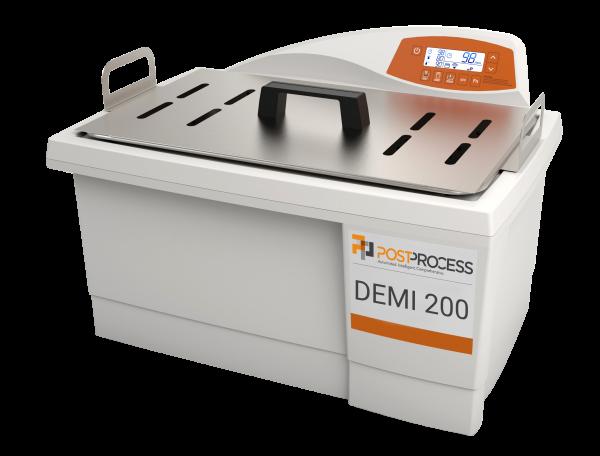 DEMI 200 PostProcess system
