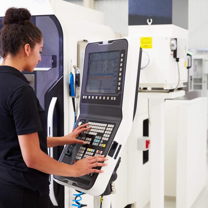 3D Printing vs CNC Machining Engineer Machining