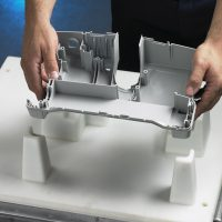 Additive Manufacturing Fixture