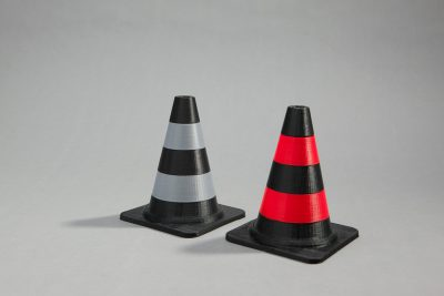 MakerBot Cones