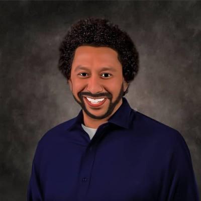 Dr. Omar Zohni, PhD