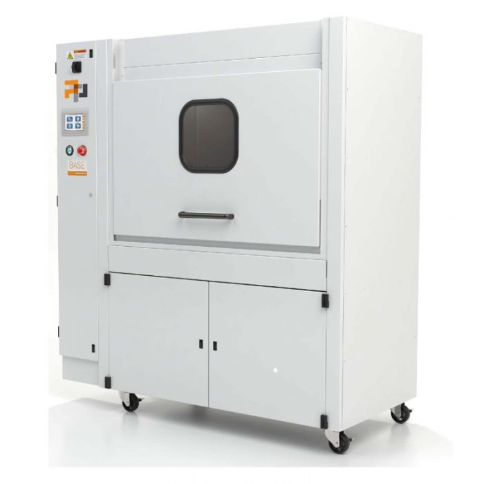 PostProcess BASE Support Removal Machine
