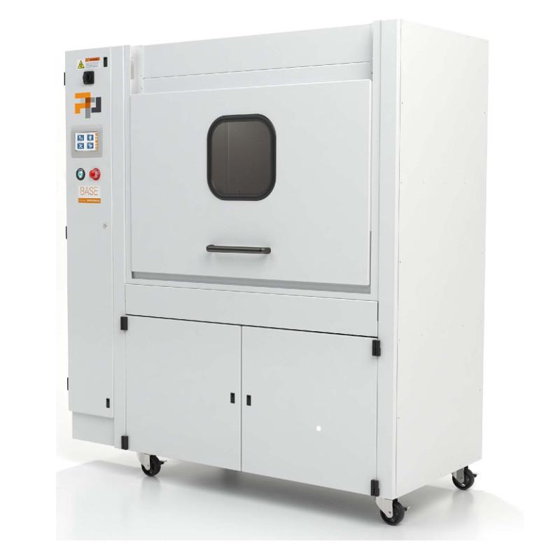 PostProcess BASE Support Removal Machine