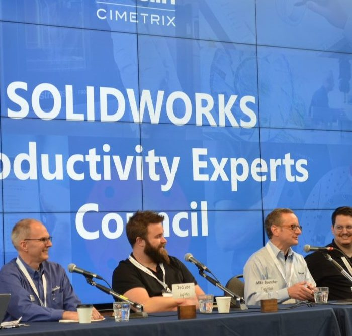 solidworks productivity event