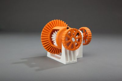 MakerBot Cogs Model