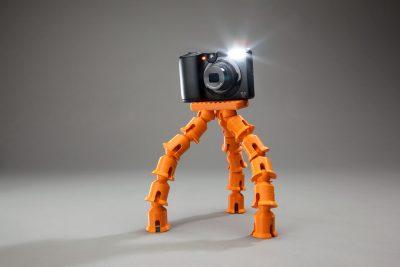 MakerBot Camera Tripod
