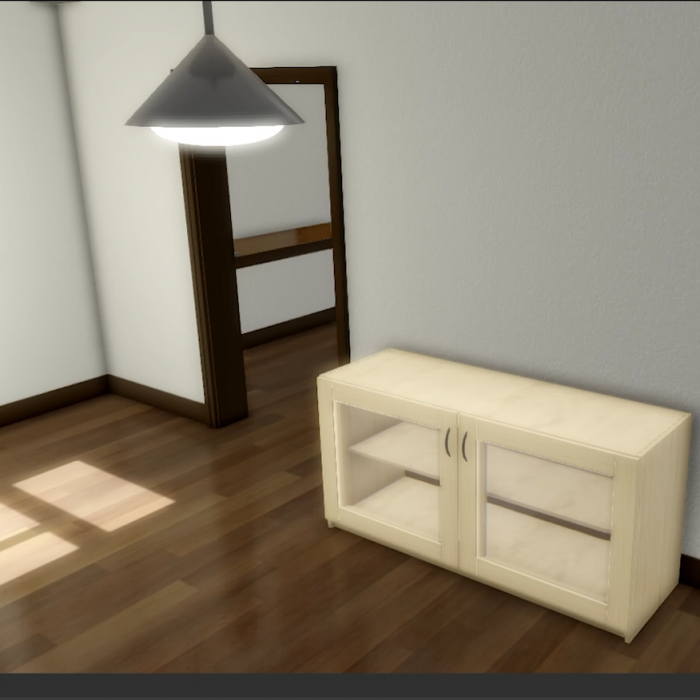 DriveWorks Furniture
