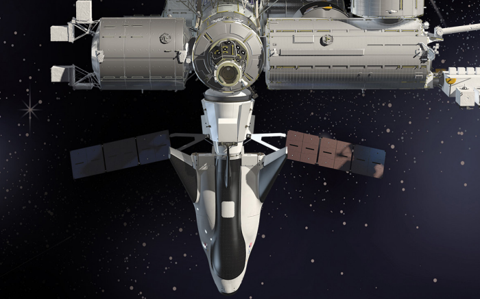 Sierra Space Corporation