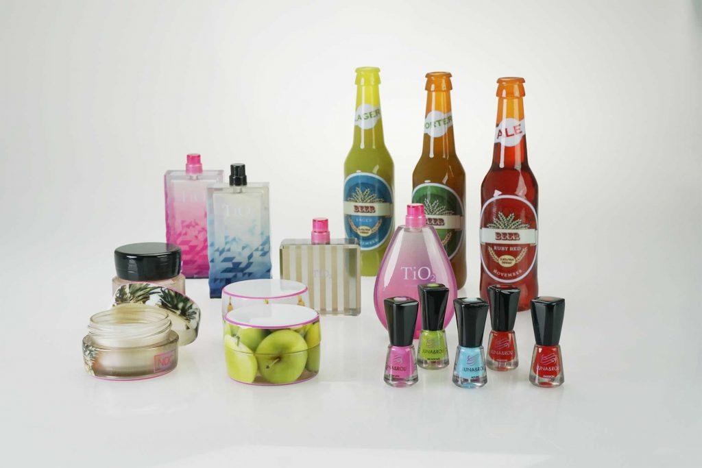 Stratasys J735 Vivid Colour Consumer Goods