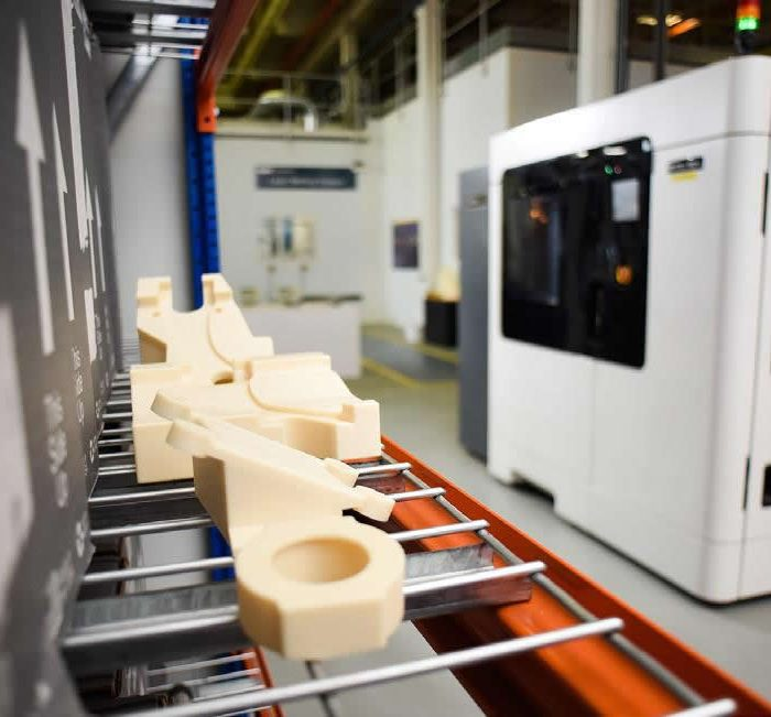 Additive manufacturing tooling