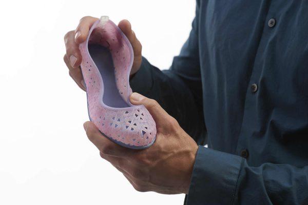 Agilus 30 jelly shoe