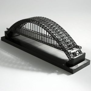 Architectural 3D Printed Design