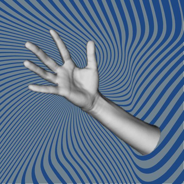 Arm 3D scan