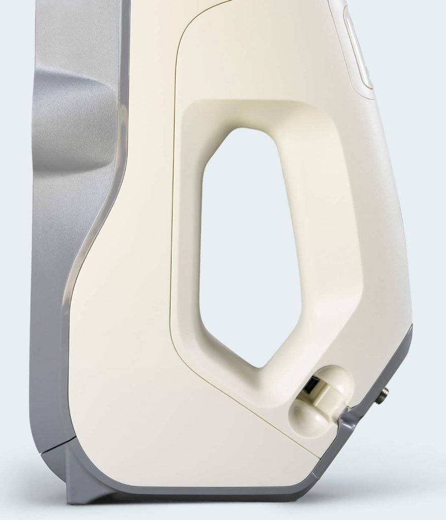 Artec Eva Is A Fast Hand Held Portable 3d Scanner For Professionals Universal Fuse Box Advance Auto Profile