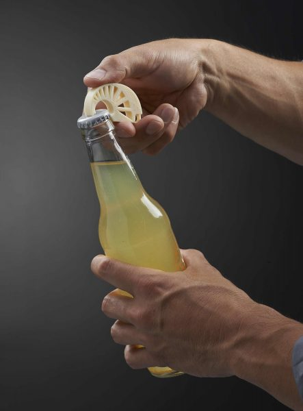 ASA bottle opener