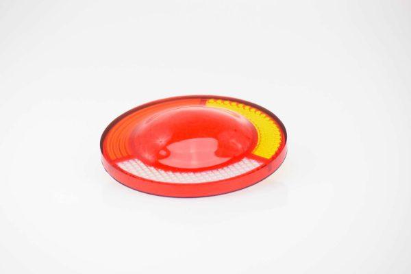 automotive 3d printing lens
