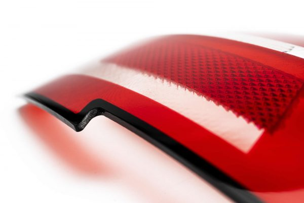 automotive 3d printing Tail Light