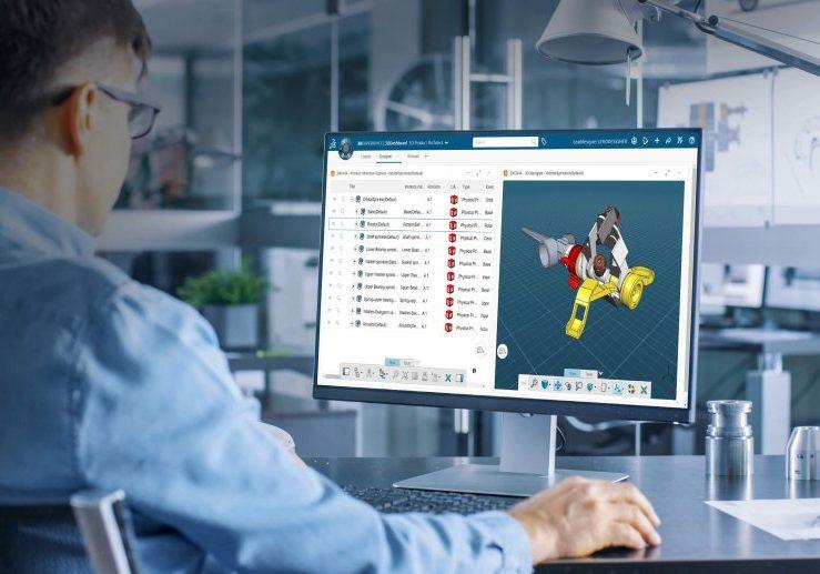 3D Component Designer