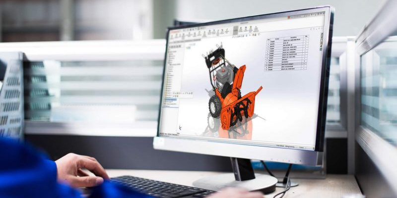 Move to SOLIDWORKS with 3D Interconnect Data