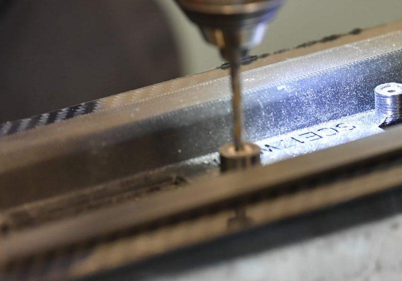 3D printed jigs