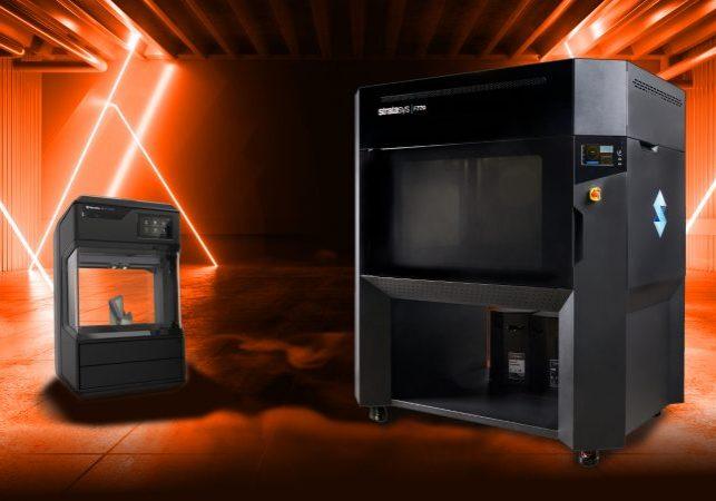 3D Printer vs Production System