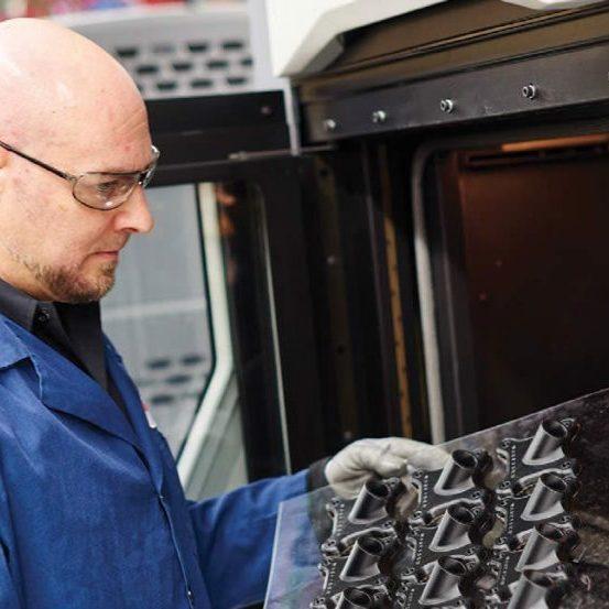 3D Printing Research